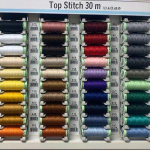 gutxrmann top stitch thread stand